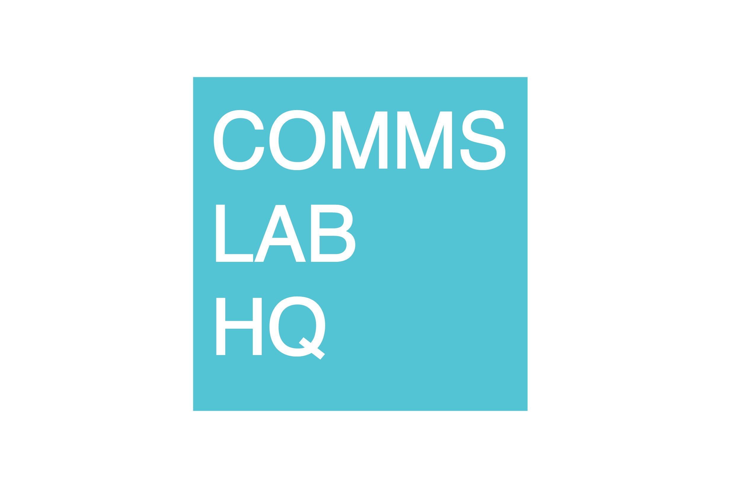 A new voice on the block – Introducing CommsLabHQ